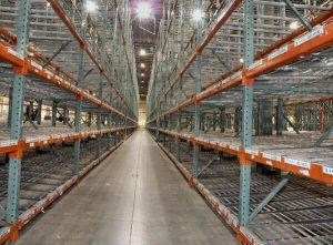 Pallet Racks for Warehouses