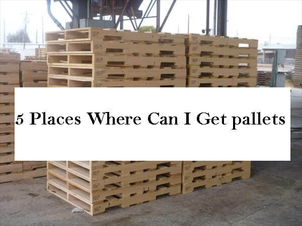 pallet furniture diy plans – furnitureplans