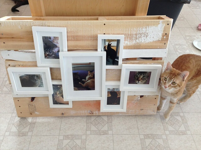 Pallet Wall Art And Decor Ideas Pallet Furniture Diy