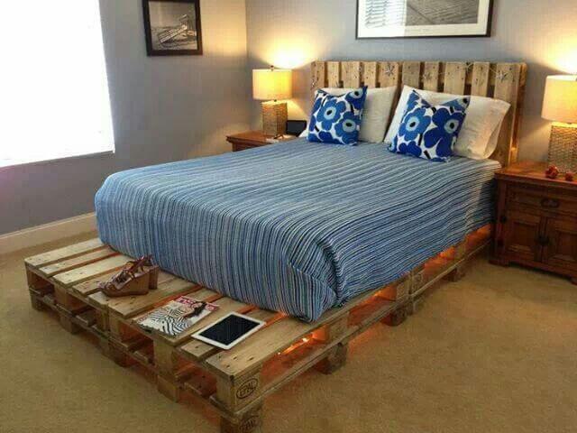 Affordable DIY Pallet Furniture 3 DIY Projects Pallet