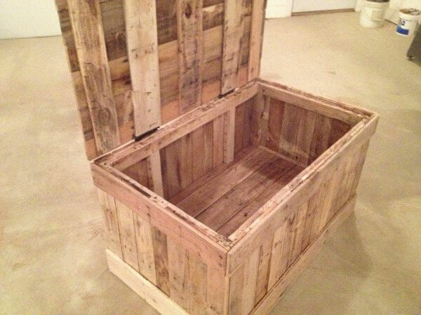 Homemade wood trunks free download pdf woodworking homemade wood trunk Homemade wooden furniture