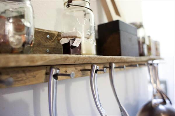 pallet kitchen