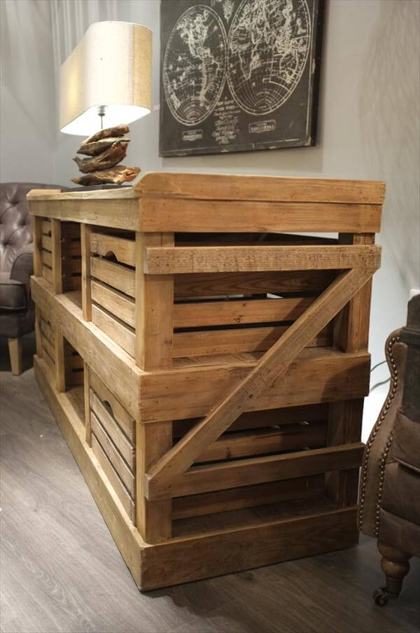 Coffee Table Crate Images 16 Remarkable