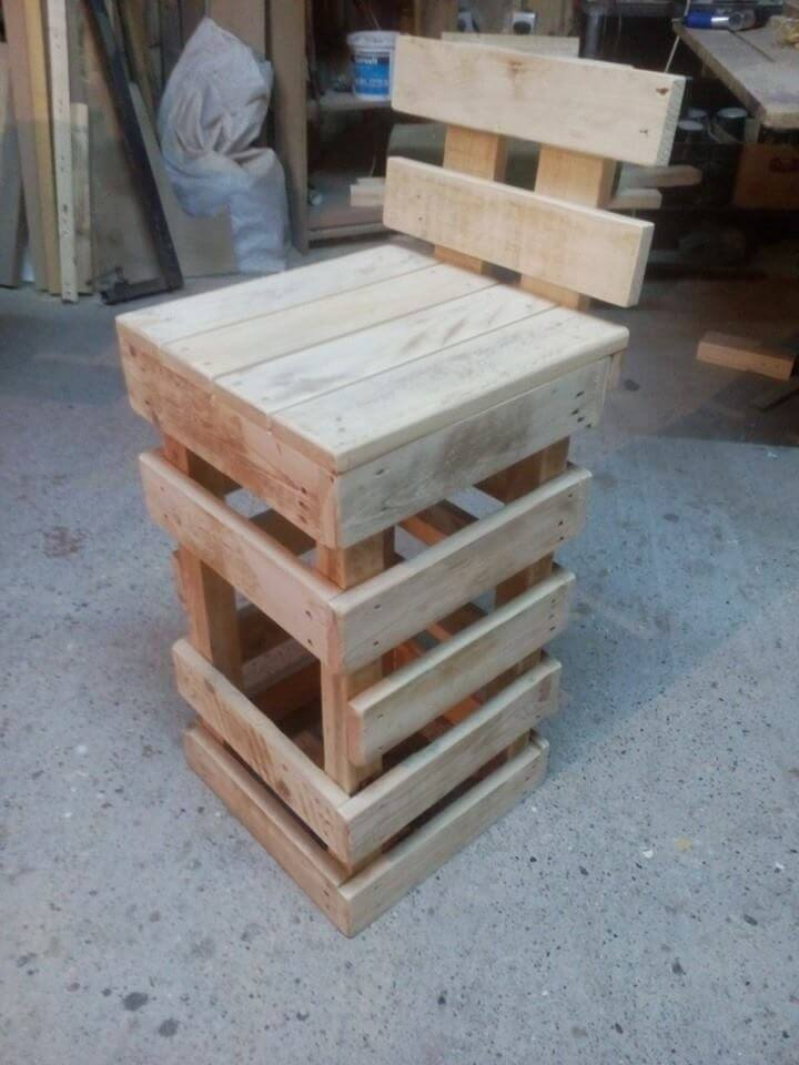 7 diy furniture to build with pallets pallet furniture diy On how to make chairs out of pallets