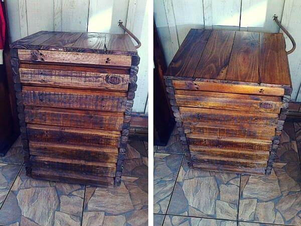 pallet furniture designs Pallet Coffee Tables Diy Rustic Pallet Wood Wall Shelf Designs Recycled Pallet Ideas