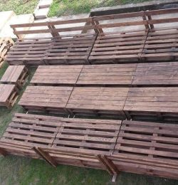 pallet seating furniture