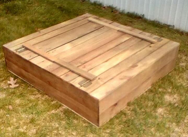 pallet-sandbox