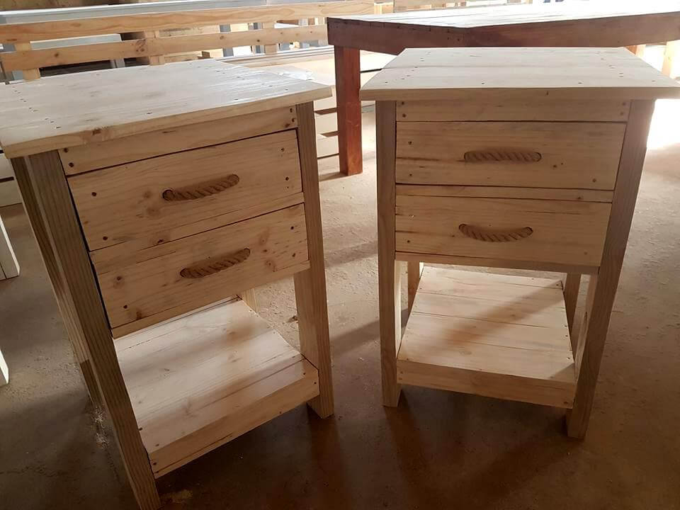 Diy Pallet Wood Furniture Ideas For The Home Pallet Furniture Diy