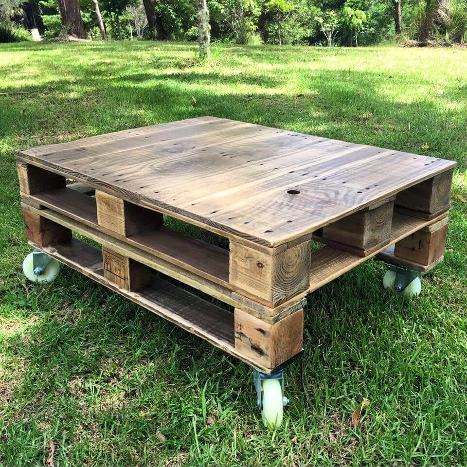 20 Unique Ideas to Use the Pallets Wood | Pallet Furniture ...