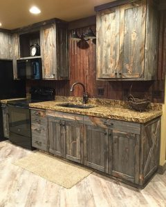 5 Kitchen Design Elements To Complement Your Pallet Cabinets