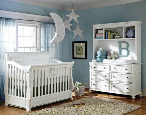 Tips on designing the best nursery