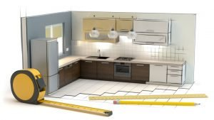 6 Projects For Your Kitchen In 2021