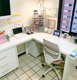 Home Office Decor Ideas 5 Budget Friendly Solutions