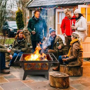 5 Tips Help You To Choose Your Best Fire Pit