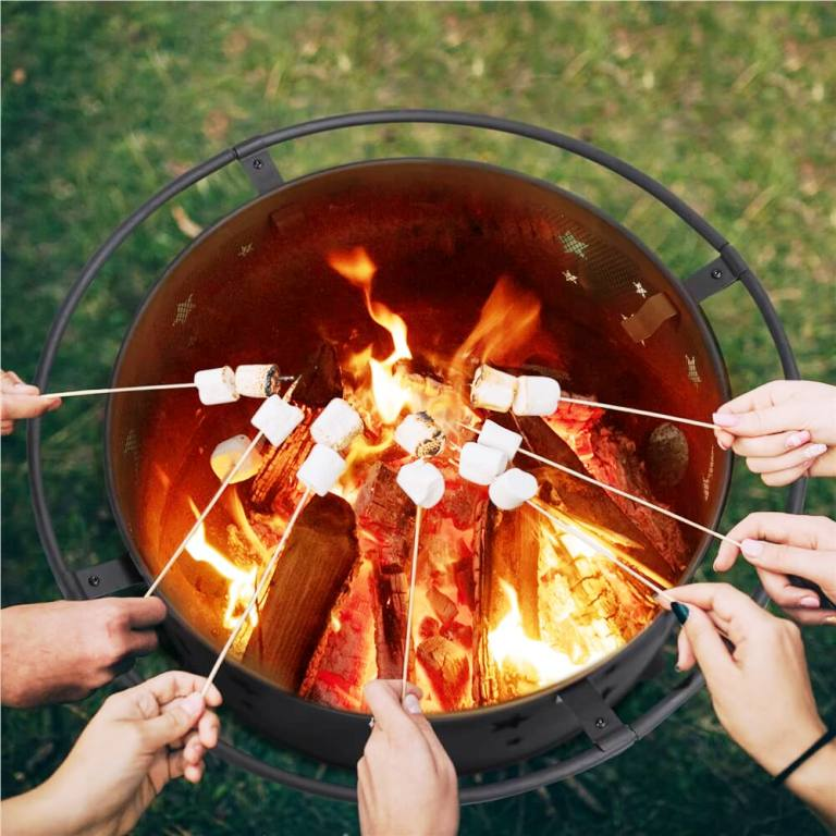 5 Tips Help You To Choose Your Best Fire Pit For Up Coming Barbeque Party