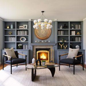 Install A Fireplace Mantel