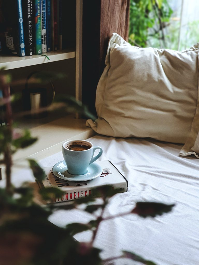 Morning Habits That Will Help You Start Your Day