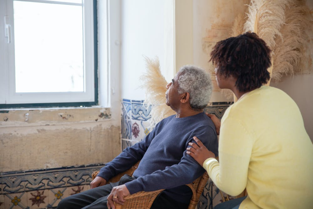 Create A Comfortable Living Environment For Your Senior Loved Ones