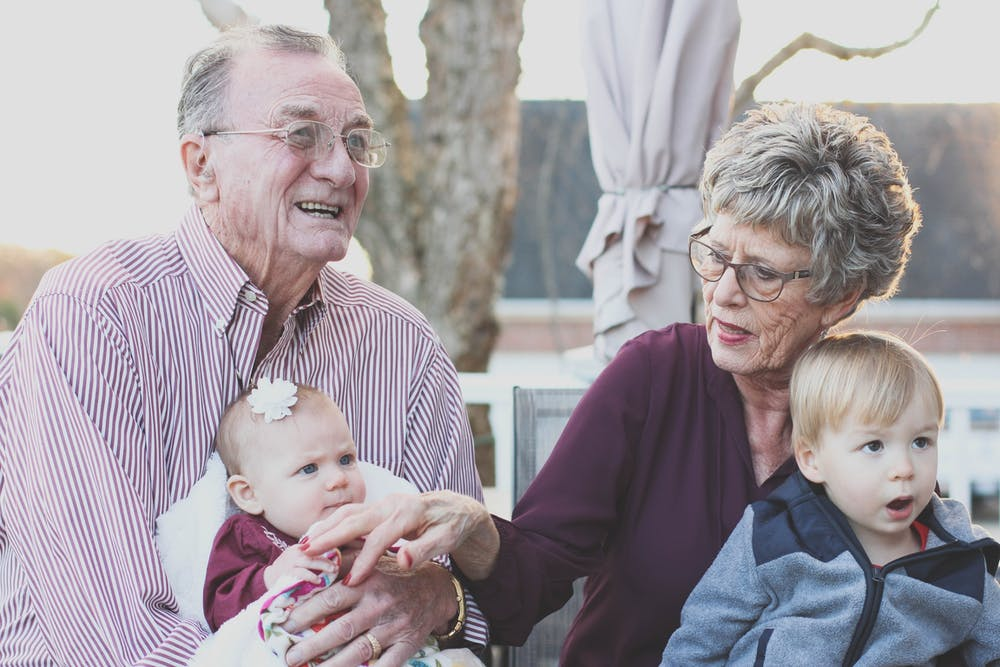 How To Create A Comfortable Living Environment For Your Senior Loved Ones