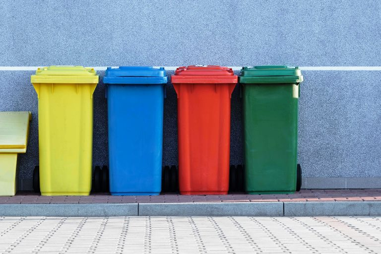 How To Recycle Your Trash Properly and Easily