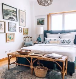 Tips to Make Your Small Bedroom Appear Bigger