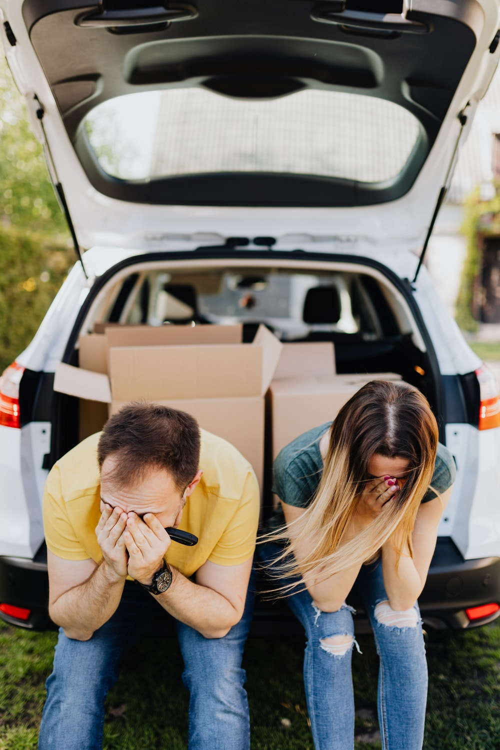 7 Solidly Proven Ways to Make Moving House Stress Free
