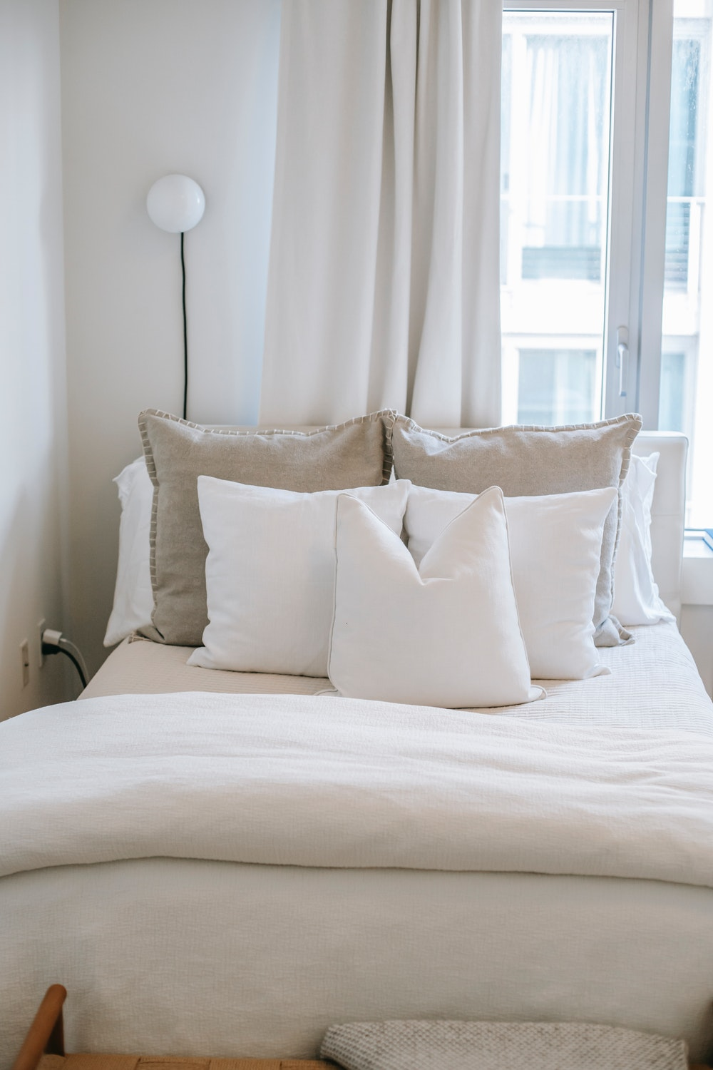 Keep Your Pillows Fresh And Soft