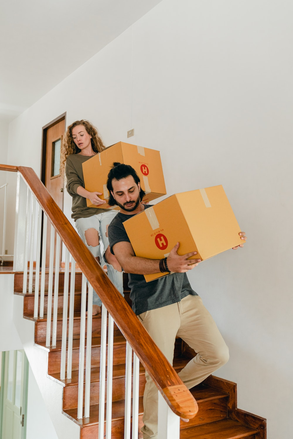 Proven Ways to Make Moving House Stress Free